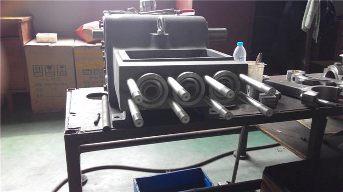 QD3-2型高压泵